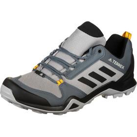 adidas TERREX AX3 Hiking Shoes Lightweight Men, granite